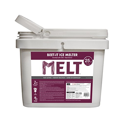 snow-joe-melt25ib-bkt-25-lb-flip-top-bucket-with-scoop-beet-it-cma-beet-extract-enriched-melt