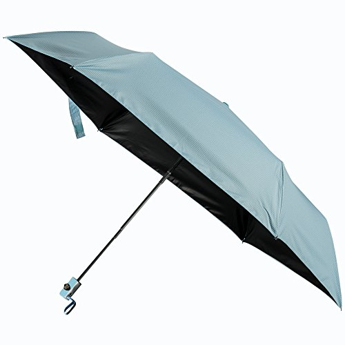 ultralight travel umbrella auto open close anti uv 50 upf sun umbrellas strong windproof. Black Bedroom Furniture Sets. Home Design Ideas