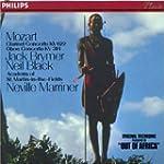 Mozart : Concerto pour clarinette - C...