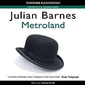 Metroland | [Julian Barnes]