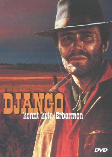 Pochi dollari per Django / Few Dollars for Django / Джанго, эта пуля для тебя / Немного денег для Джанго (1966)