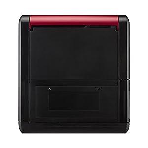 "Open Filament] da Vinci 1.0 Pro. Wireless 3D Printer/Upgradable Laser Engraver - 7.8"" x 7.8"" x 7.8"" Built Volume (Fully Enclosed Design - ABS/PLA/Tough PLA/PETG/Hips/Wood/Antibacterial PLA) from XYZprinting"
