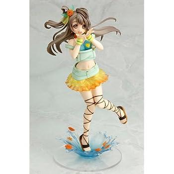 ラブライブ! School idol project 南ことり -夏色えがおで1,2,Jump! Ver.- (1/8スケール PVC塗装済み完成品)