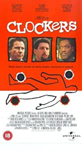 Clockers [VHS] [1996]