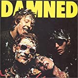 cover of Damned Damned Damned