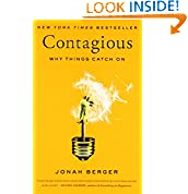 Jonah Berger (Author)  (411)  Buy new:  $26.00  $13.97  176 used & new from $3.52