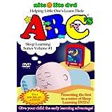 Nite Lite Helping Little Ones Learn Their ABC's ~ Nite Lite DVD