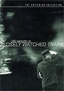 Closely Watched Trains (The Criterion Collection)