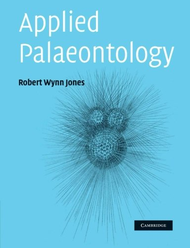 Applied Palaeontology Paperback