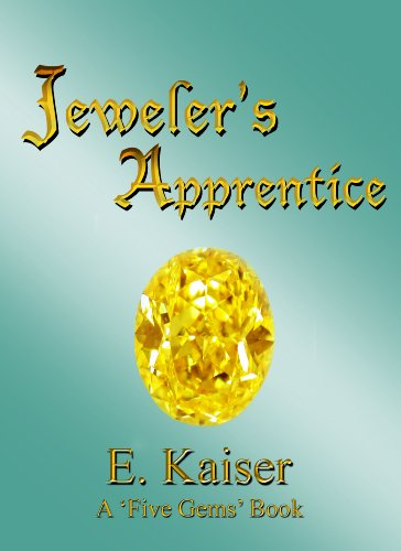 Jeweler's Apprentice (A Five Gems Book)