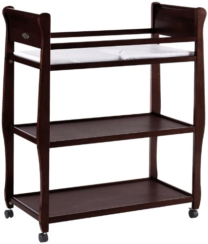 Best Prices Graco Sarah Dressing Table Cherry Nursery