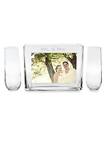 mrs-and-mrs-sand-ceremony-photo-vase-unity-set-style-mrs-ps1528-by-davids-bridal