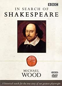 In Search of Shakespeare [DVD]