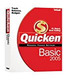 Quicken 2005 Basic [Old Version]