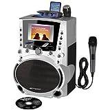 Emerson GQ756 CDG Karaoke Player