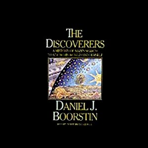 The Discoverers Audiobook