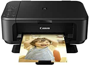 Canon PIXMA MG2250 All-in-One Colour Printer (Print, Scan and Copy)