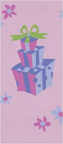 Barbie Paper Table Cover/Cloth Barbie's Celebration