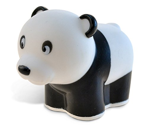 Puzzled Bath Buddy Panda Water Squirter