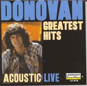 Donovan - Greatest Hits - Acoustic Live - Lyrics2You