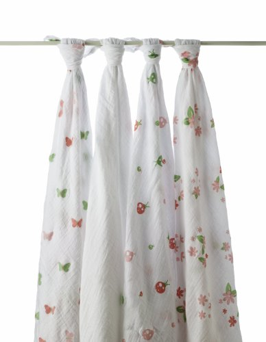 Mar 22, · The Aden & Anais Classic Swaddle is the very best lightweight, breathable, swaddle blanket around, made of % cotton muslin. As soft as they are at first touch, they become softer and softer with every wash.5/5.