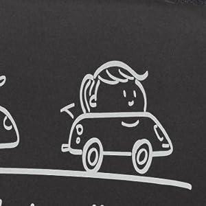 Babyauto BA8436015309722 - Protector de asiento