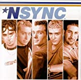 *NSYNC Album - N Sync (Front side)