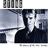 The dream of the blue turtles: [piano, vocal, guitar] (0711908060) by Sting