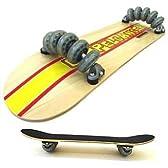 DOPPELGANGER(ドッペルギャンガー) 10ウイールスケートボード DSB103