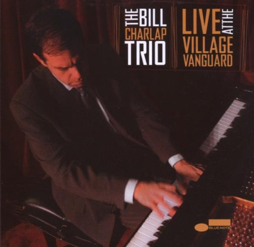 Live at the Village Vanguard by The Bill Charlap Trio, Bill Charlap, Peter Washington and Kenny Washington