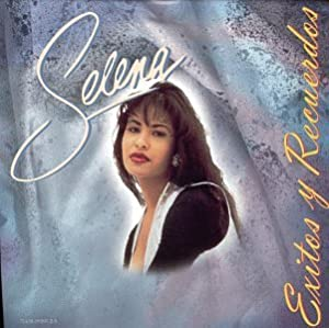 Amazon.com: Selena: Selena: Exitos y Recuerdos: Music