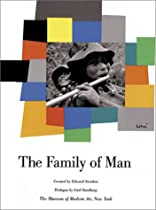The Family Of Man Ebook & PDF Free Download