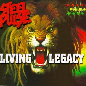 CD : STEEL PULSE - Living Legacy