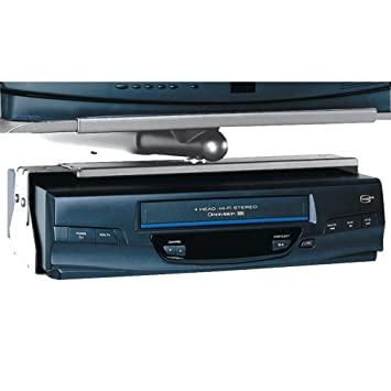 Good PEERLESS PM S Universal Vcr DVD Bracket Discontinued by Manufacturer