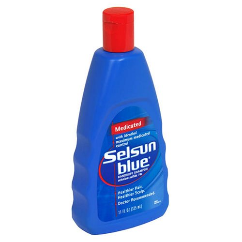 selsun blue medicated shampoo 11 ounce selsun blue beautil
