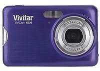 Vivitar 12.1 Megapixel Camera - Grape