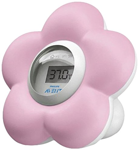 Philips-AVENT-SCH55020-Bath-and-Room-Thermometer