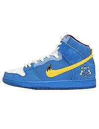 NIKE DUNK HIGH PREMIUM SB Mens Sneakers 313171-471
