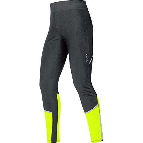 gore-running-wear-herren-lange-enganliegende-soft-shell-laufhose-stretch-gore-windstopper-mythos-20-