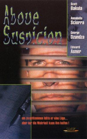 Above Suspicion [VHS]