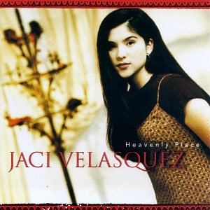 Karaoke: Jaci Velasquez Vol 1 - Whitmore's Music