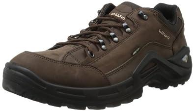 Lowa Mens Renegade II LL LO Hiking Boot by LOWA Boots