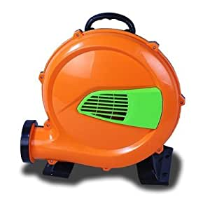 New Powerful Peak 1HP Inflatable Bounce House Air Blower Pump Fan available at Amazon for Rs.44979