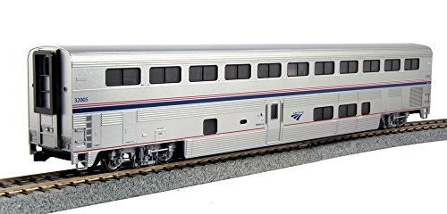 Hobby Center Kato [HO] [35-6084] Amtrak Superliner sleeper phase IVb # 32005