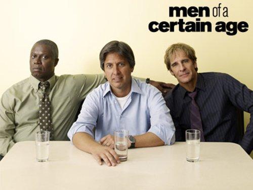 Men of a Certain Age Season 1