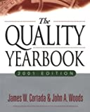 The Quality Yearbook 2000 (0071352473) by Cortada, James W.