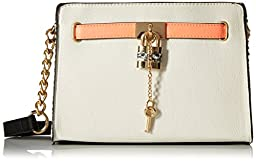 Call It Spring Arntt Clutch, Bone, One Size