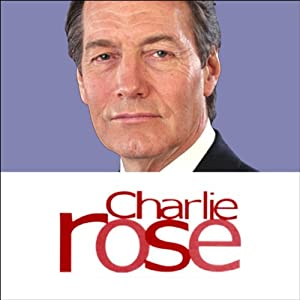 Charlie Rose, 12-Month Subscription | [Charlie Rose]
