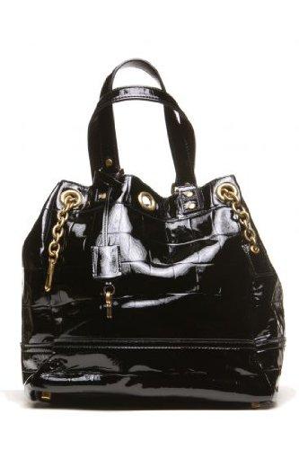 YSL Yves Saint Laurent Handbag, Color: Black, Size: One Size ...