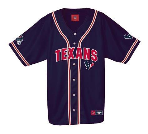 brand new 9aa47 897c0 houston texans baseball jersey